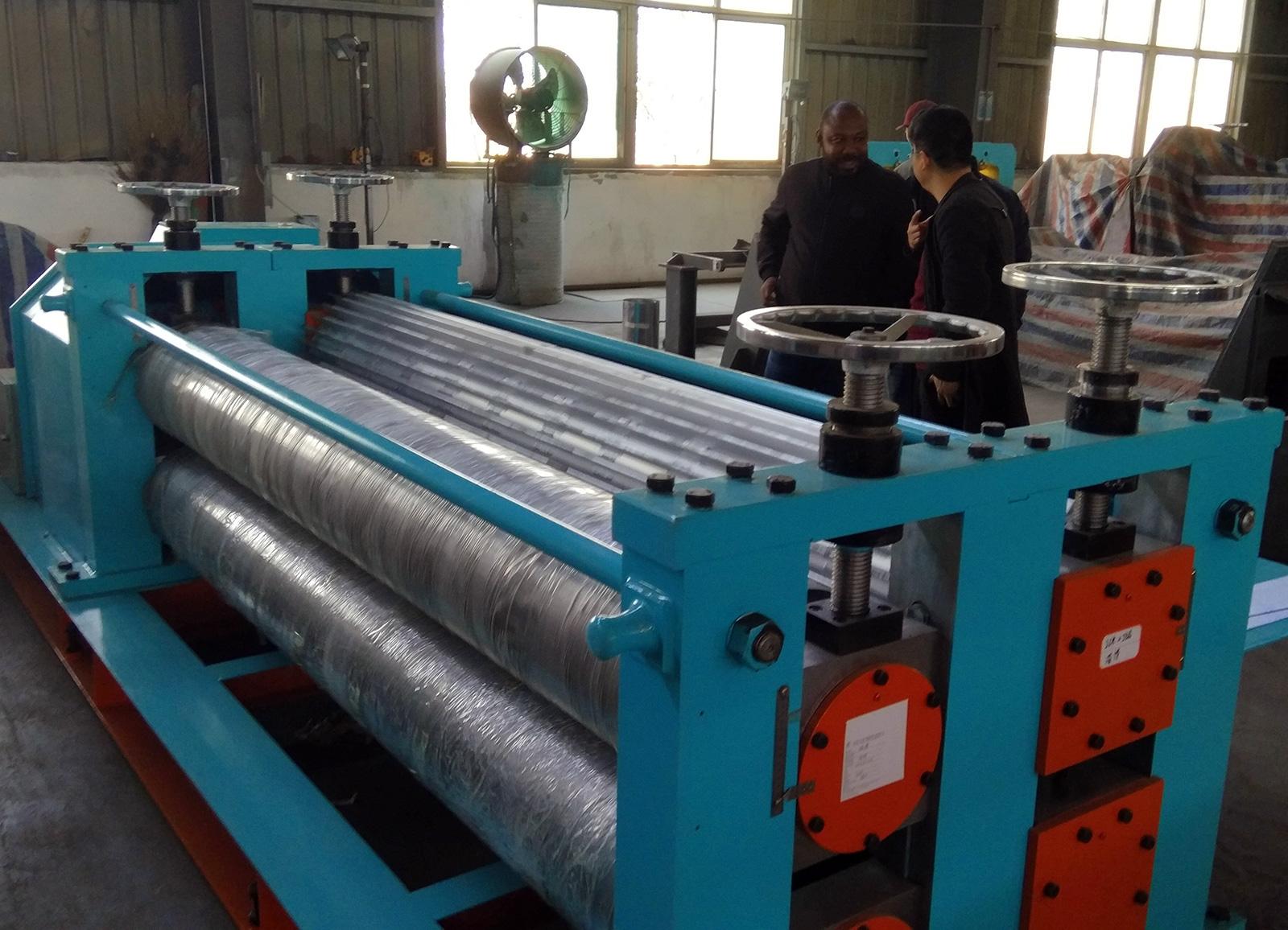 Fercom Metal Metal Amp Steel Trade